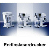 Endloslaserdrucker